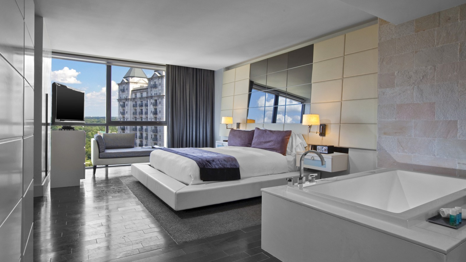 WOW Suite | W Atlanta - Midtown